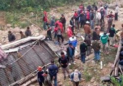 Mueren 30 personas en accidente de autobús en Nepal
