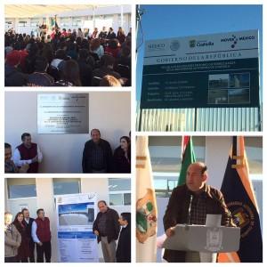 Realizan tercera jornada #CienObrasMás en un día en #Coahuila, van 300