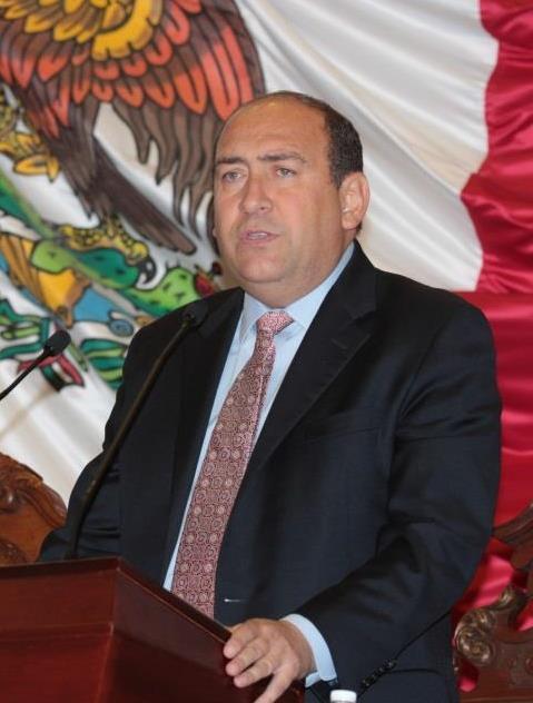 Coahuila, líder nacional en transparencia presupuestal