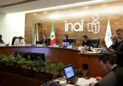 Multa el INAI con 185 mdp a bancos y aseguradoras por abusar de datos personales
