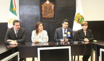 Veta Chuy de León a su compañera de partido para presidir Mesa Directiva en Congreso