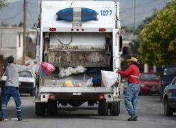 Restablece Municipio servicio de recolección de basura