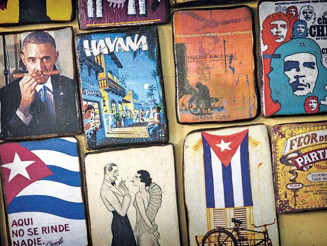 Muestra Obama interés por visitar Cuba el próximo año