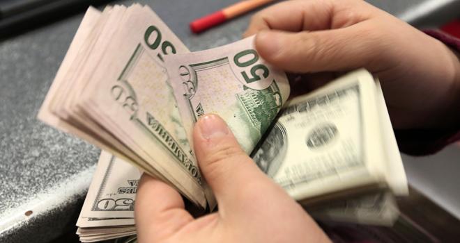 Cierra el dólar en 17.50 pesos, 20 centavos por debajo del máximo histórico