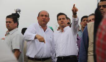 Entregará hoy EPN casas a damnificados por tornado en Acuña
