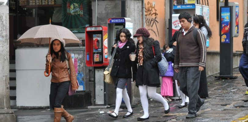 Exhorta Municipio a la población a tener cuidado por bajas temperaturas