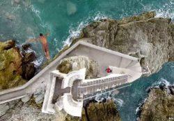 Las 10 mejores imágenes tomadas desde drones en 2015