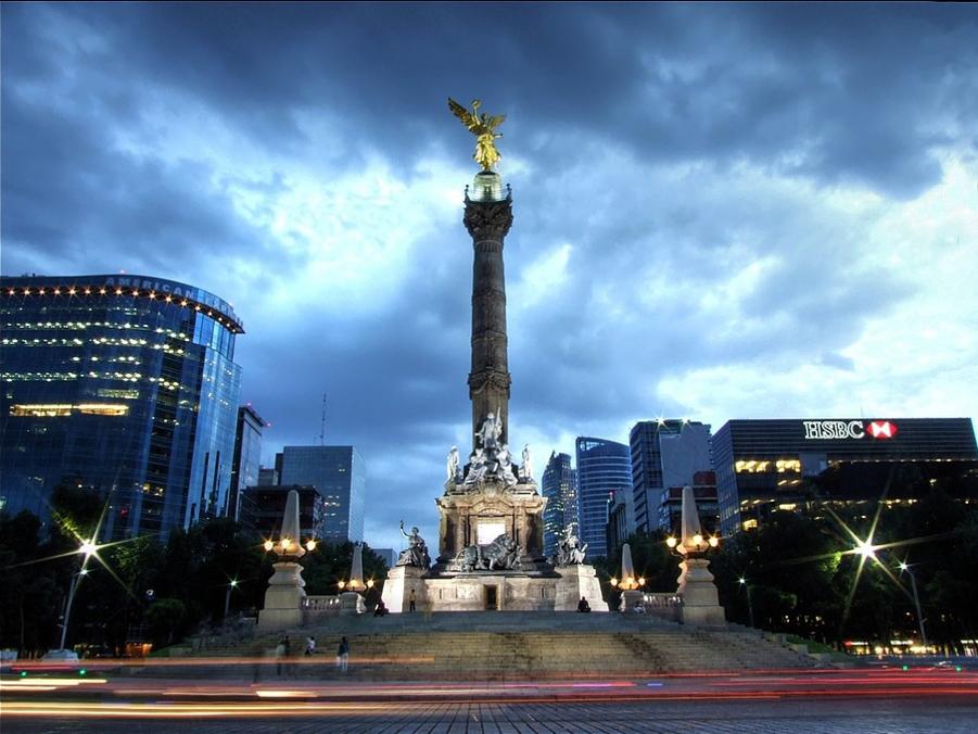 Ponen fin al DF tras 191 años; Senado aprueba se convierta jurídicamente en la ciudad capital del país