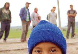 Continúa el éxodo de niños a EU, sin freno; reportan 32 mil 293 ante el INM