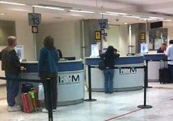 CNDH documenta que el INM rechaza extranjeros ilegalmente