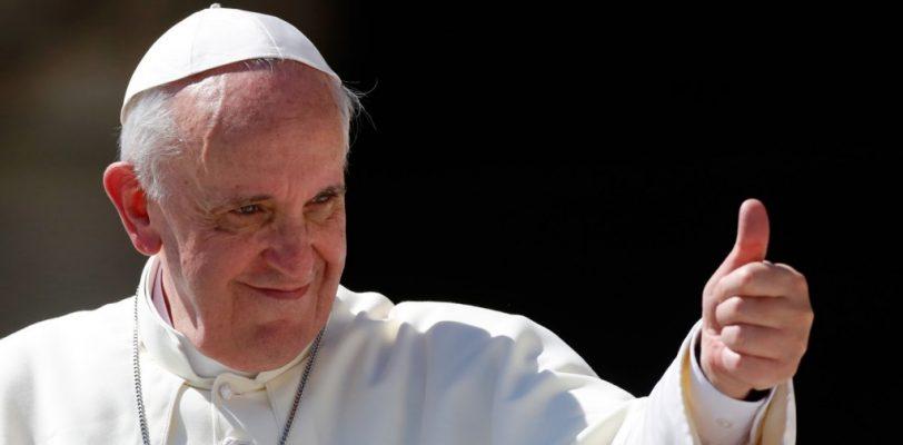 Difunden agenda oficial de visita del Papa a México