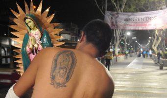 Encabeza Miguel Ángel Mancera operativo por festejos de la Virgen de Guadalupe