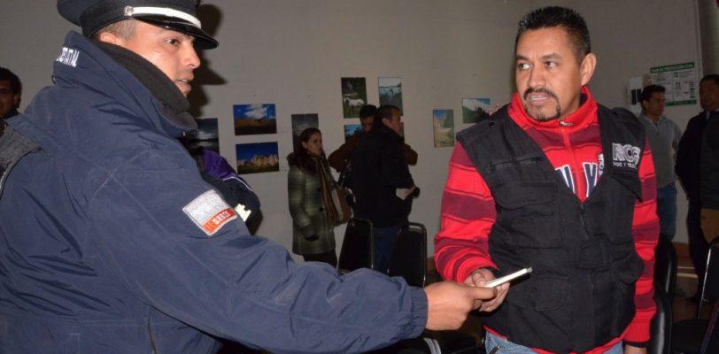 Policías fomentarán la lectura en Coahuila