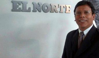 Fallece el periodista Lorenzo Cárdenas en accidente carretero