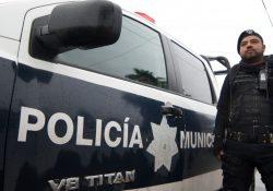 Disminuyen 30% robos en Ramos Arizpe por Mando Único: alcalde