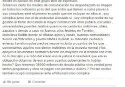 Con el hashtag #SoyCómplice apoyan usuarios a Humberto Moreira, PAN festeja detención