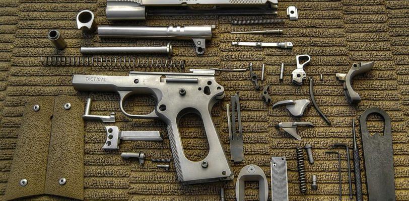 Cárteles de la drogas ingresan a México las armas en partes; advierte compañía de EU