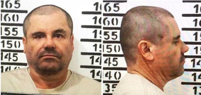 La PGR resume en un video la fuga y recaptura de Joaquin ' El Chapo' Guzmán