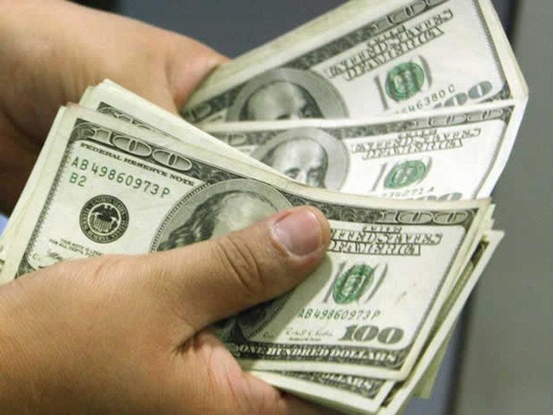 Alcanza Otro Mínimo Histórico El Desplome Del Peso Mexicano Dólar Americano Se Vende Hoy En 18 10