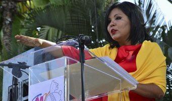 Alcaldesa asesinada se entregó a sus verdugos para salvar a su familia