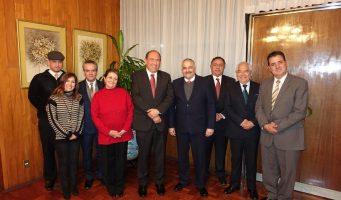 Invita Coahuila a Cuba a Expo ALADI 2016