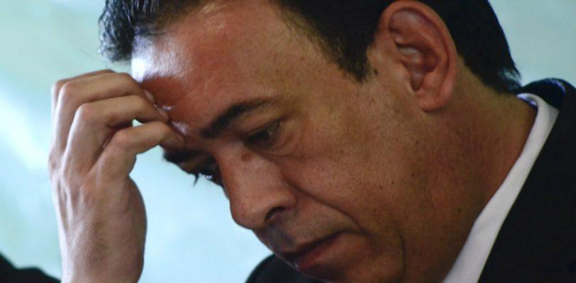 Buscarán abogados de Humberto Moreira libertad bajo fianza y proceso en libertad