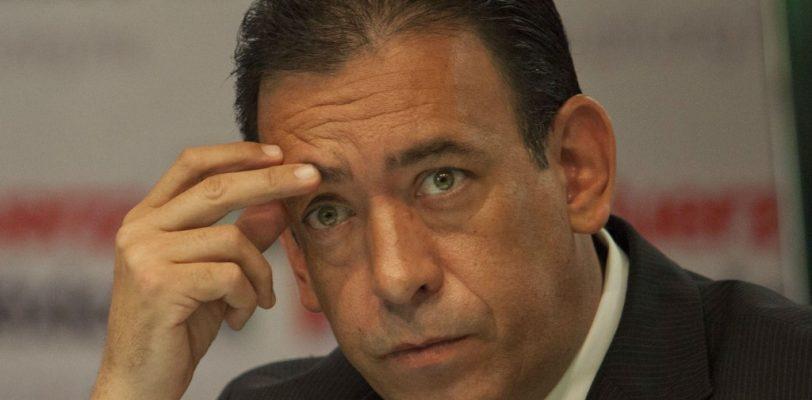 Humberto Moreira quiere comprobar que no lavó dinero en España con estas pruebas