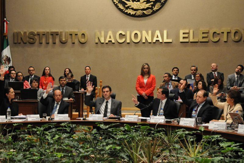 Confirma INE dictamen sobre gastos de campaña en Coahuila