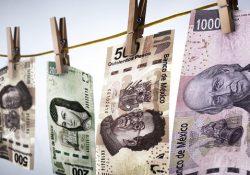 Estados Unidos estima que en México se blanquean 29.000 millones de dólares al año