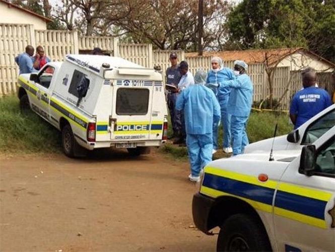 Mueren 5 niños atrapados en un refrigerador con el que jugaban