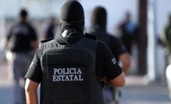 Trabajan jefes policíacos en 25 estados pese a reprobar pruebas de control de confianza