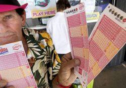 Lotería de EU jugará hoy 1500 MDD; mexicanos en la frontera aspiran a ganarlos
