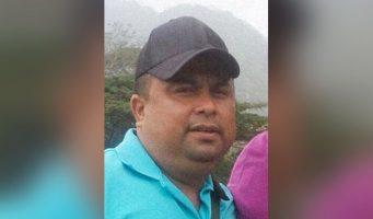 Reaparece el reportero Pedro Tamayo, reportado como desaparecido en  Veracruz