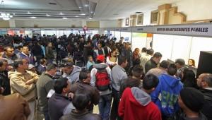 Feria del Empleo Torreón