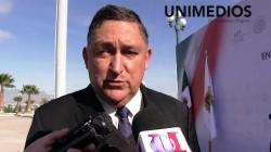 Alcalde justifica asaltos, compara a Saltillo con Inglaterra y Estados Unidos