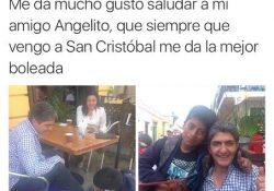 Subsecretario de Sedesol de Chiapas promete ayudar a niño que me boleó los zapatos tras críticas