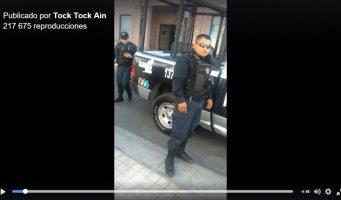 Inician investigación contra policías municipales por posible abuso de poder