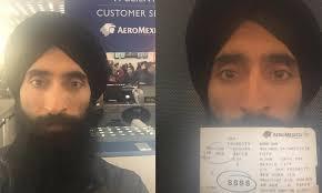 Aeroméxico impide a actor indio abordar su vuelo a New York por usar turbante