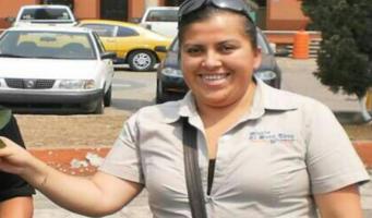 Hombres armados vestidos de militares secuestran a una reportera en Veracruz