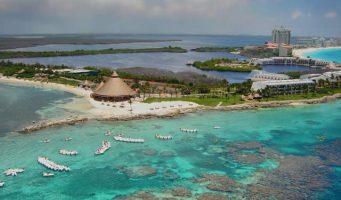 Otro Manglar de Cancún en peligro por construcción de hotel
