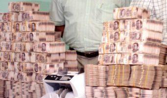 Proponen ciudadanos ley #3de3 para combatir la corrupción