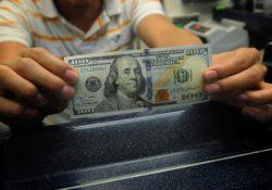 Se vende el dólar en $19.05, previo a anuncio de Hacienda y BdeM