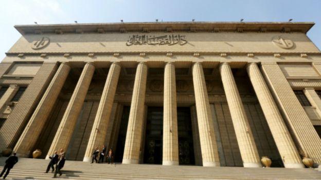 Condena un tribunal de Egipto a niño de 4 años a cadena perpetua