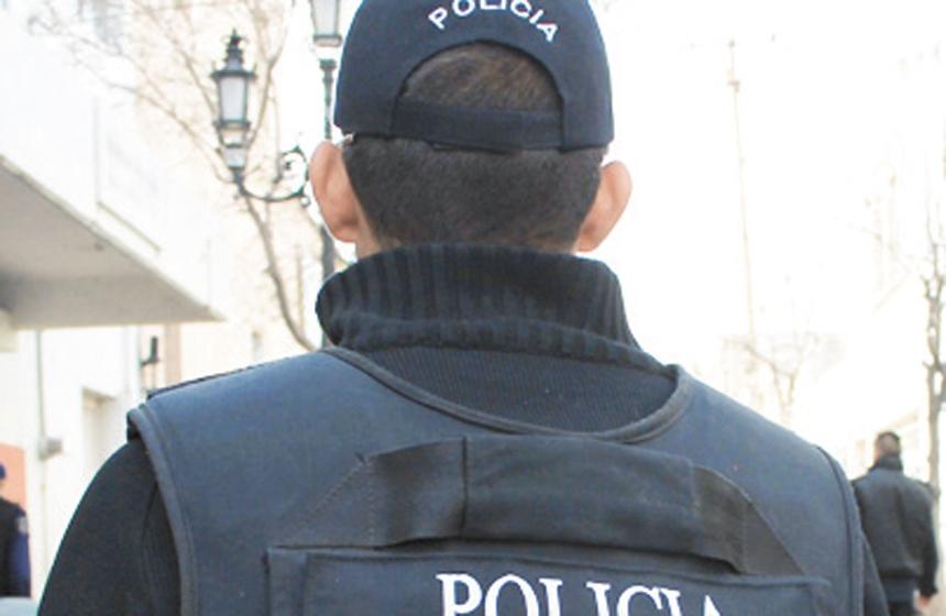 Suspenden a policías de la PGJE ¡por robar! en Saltillo