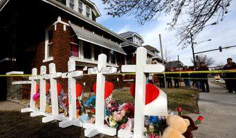 Repatriarán a México los  cuerpos de familia asesinada en Chicago