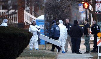 Asesinan a pareja mexicana y a sus cuatro hijos en Chicago