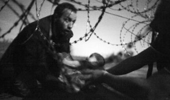 Las mejores fotos del concurso World Press Photo 2015