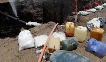Anuncia PGR creación de grupo especial contra robo de hidrocarburos