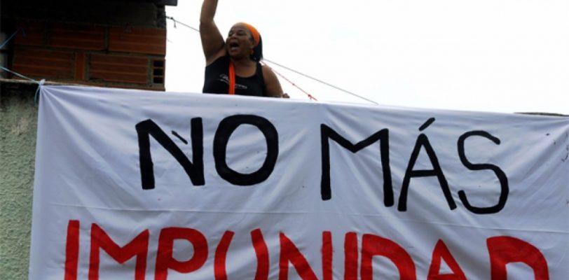 Prevalece la impunidad en México; menos del 1% de los delitos se castiga