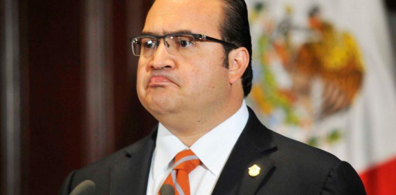 Veracruz desvía 7 de cada 10 pesos del fondo de seguridad a otras cuentas